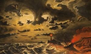 Brinnande-ångbåt-Marcus-Larson-1800-talets-mitt-708x420