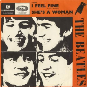 The+Beatles+I+Feel+Fine+458237