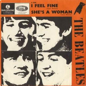 The+Beatles+I+Feel+Fine+458237